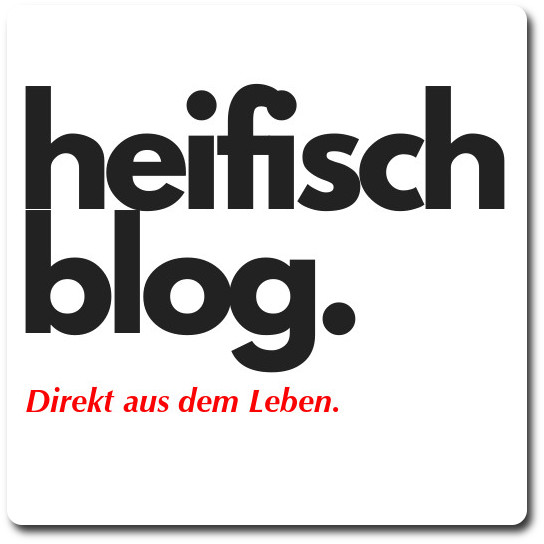 Logo heifischblog