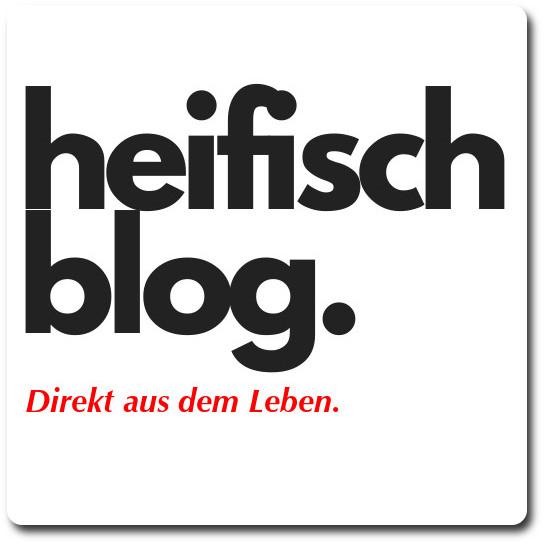 Logo heifischblog